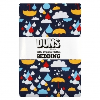 DUNS A Rainy Day Junior Bedding Set