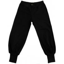 DUNS Black Baggy Pants