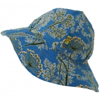 DUNS Blue Dill Sun Hat