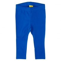 DUNS Blue Leggings
