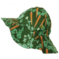 DUNS Carrots Sun Hat