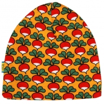 DUNS Mustard Radish Double Layer Hat