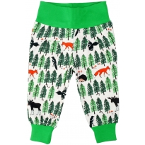 DUNS Forest Life Baby Pants