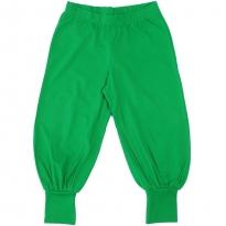 DUNS Green Baggy Pants