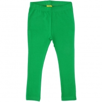DUNS Green Leggings