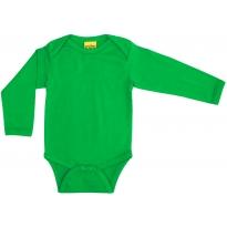 DUNS Green Long Sleeve Body