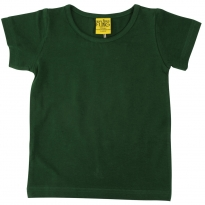DUNS Green SS Top