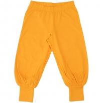 DUNS Orange Baggy Pants