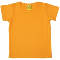 DUNS Orange SS Top