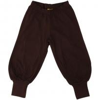 DUNS Brown Baggy Pants