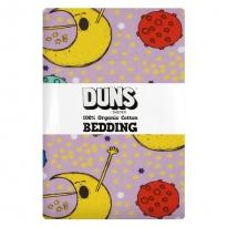 DUNS Man On The Moon Junior Bedding Set