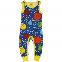 DUNS Navy Lost In Space Dungarees