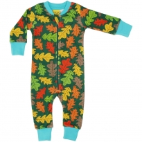 DUNS Oak LS Zip Suit