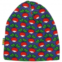 DUNS Purple Radish Double Layer Hat