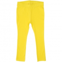 DUNS Yellow Leggings