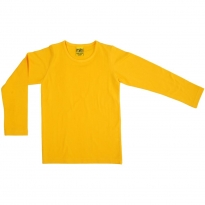 DUNS Orange LS Top