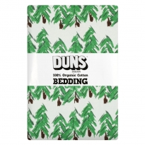 DUNS Pine Single Bedding Set