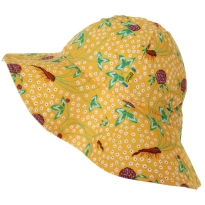 DUNS Red Clover Sun Hat