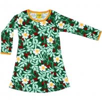 DUNS Rosehip LS Basic Dress