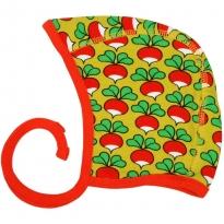 DUNS Radish Lemonade Baby Bonnet