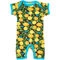 DUNS Lemon Summer Suit