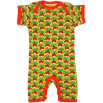 DUNS Radish Lemonade Summer Suit