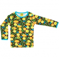 DUNS Lemon LS Top