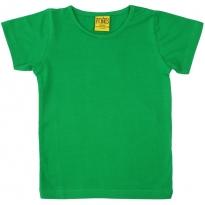DUNS Green SS Top