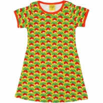DUNS Radish Lemonade SS Dress