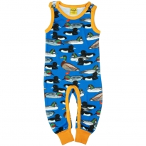 DUNS Blue Duck Pond Dungarees