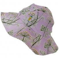 DUNS Violet Dill Sun Hat