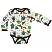 DUNS Willow Long Sleeve Body