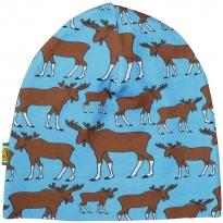 DUNS Blue Moose Double Layer Hat