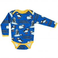 DUNS Blue Puffin LS Body