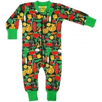 DUNS Green Park Life Zip Suit