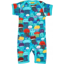 DUNS Jellyfish Summer Suit