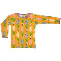 DUNS Mustard Hyacinth LS Top