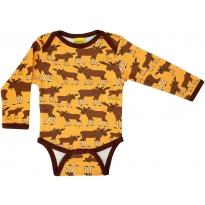 DUNS Mustard Moose LS Body