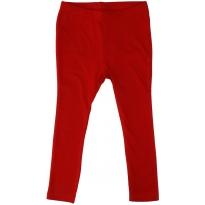 DUNS Pompeian Red Leggings