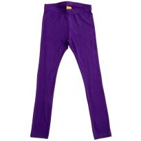DUNS Purple Leggings
