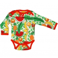 DUNS White Tropical Punch LS Body