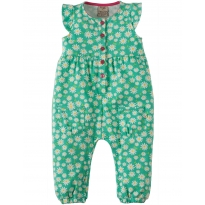 Frugi Daisy Chain Dungarees