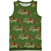 Maxomorra Chameleon Tank Top