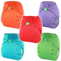 Easyfit Star Rainbow 5 Pack