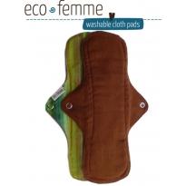 Eco Femme Day Pad Plus