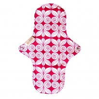Eco Femme Pink Organic Day Pad
