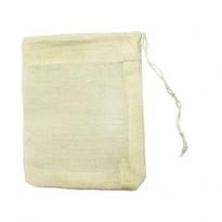 Ecoliving Reusable Organic Tea Bag