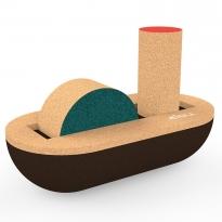 Elou Tanker Boat