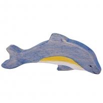 Eric & Albert's Dolphin
