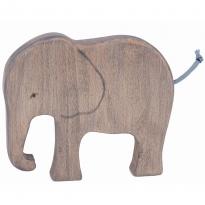 Eric & Albert's Elephant
